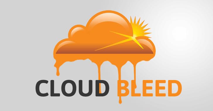 Cloudflare bug revealed