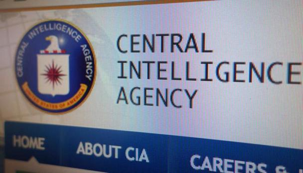 Did the CIA hack you