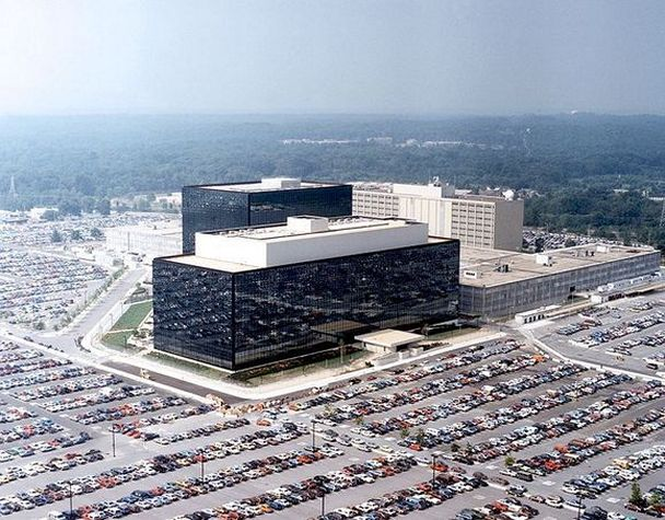 NSA's foreign surveillance